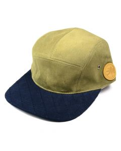 Casquette 5 panel Rubber