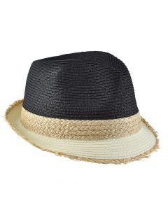 Trilby paille Rafinha